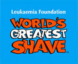 Kiah Shaves for a Cure