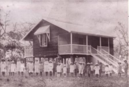 image of Airy Park state school 1917